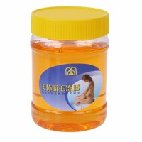 1 PCS Roll On Depilatory Wax Female Male Generic Body Creamy Cartridge Heater Wax Hair Removal