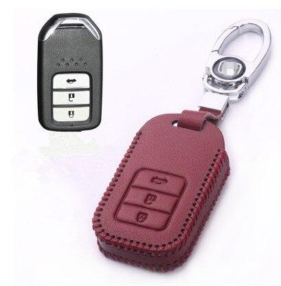 Good Quality Special Car Key Case For Honda City 2016 2014 Fashion