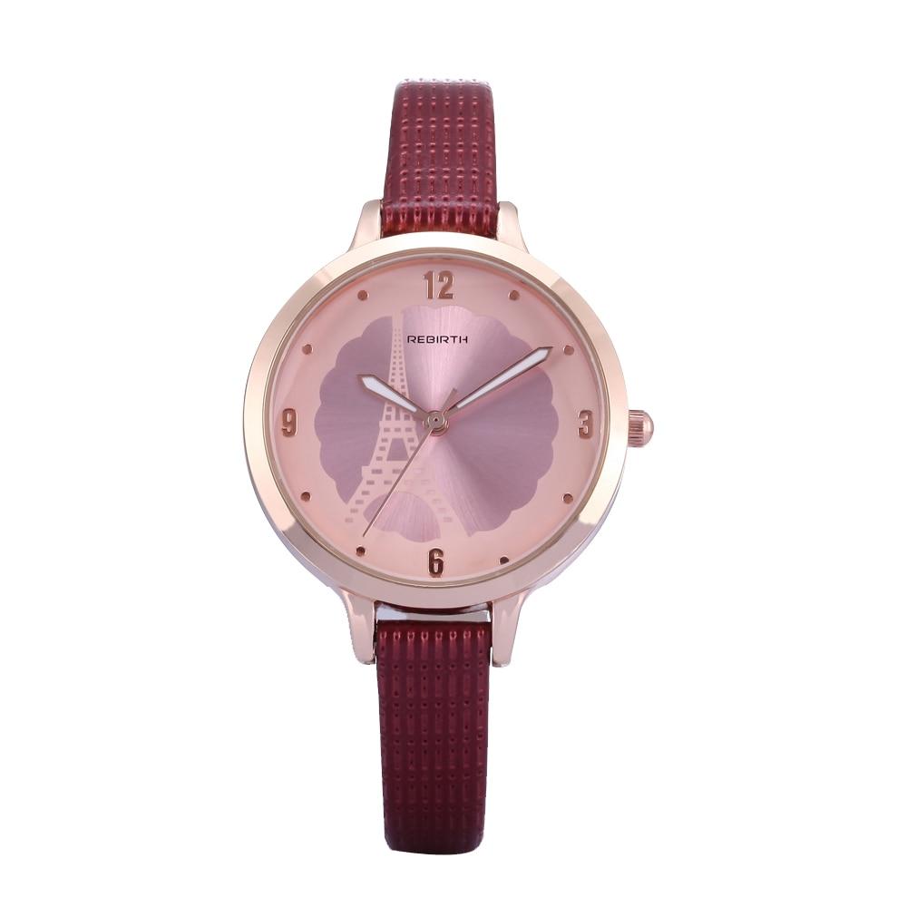 2016 marca de fábrica de las mujeres de lujo deporte moda casual - Relojes para mujeres