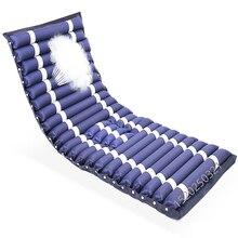 CE медицинские постели чередование Давление надувной матрас с насосом предотвратить пролежней и пролежни пневматический массаж подушки