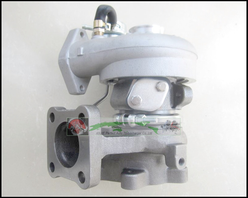 Free Ship Turbo CT9 17201 64190 For TOYOTA PASEO TERCEL Starlet GT GLANZA EP82 Liteace Townace 96 4EFTE 4E FT 1.3L Turbocharger
