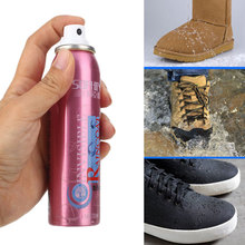 Anti-Oil Water Shield Wallets Repellent ScotchGard Convenient Outdoor Protective Cover Shoes Camping Clothes Spray