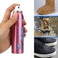 Anti-óleo protetor de água carteiras repelente scotchgard conveniente ao ar livre capa protetora sapatos de acampamento roupas spray