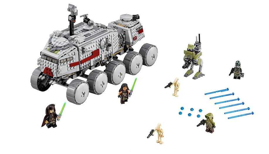 933Pcs Star Wars Clone Turbo Tank Model Building Blocks Toys for Children Compatible With Legoinglys 75151 Bricks Gift933Pcs Star Wars Clone Turbo Tank Model Building Blocks Toys for Children Compatible With Legoinglys 75151 Bricks Gift