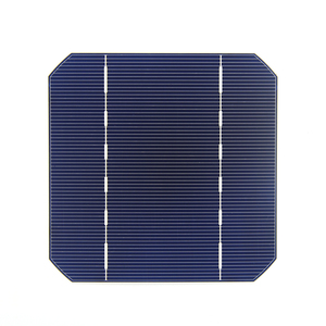 Image 2 - 30Pcs A Grade 2.8W/Pcs 125MM Solar Cell 5x5 Monocrystalline For DIY Solar Panel
