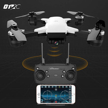 OTRC RC Selfie Drone With 0.3mp or 2mp HD WIFI FPV Camera 6-Axis RC Helicopter Real Time Quadcopter vs Visuo XS809HW Eachine E58