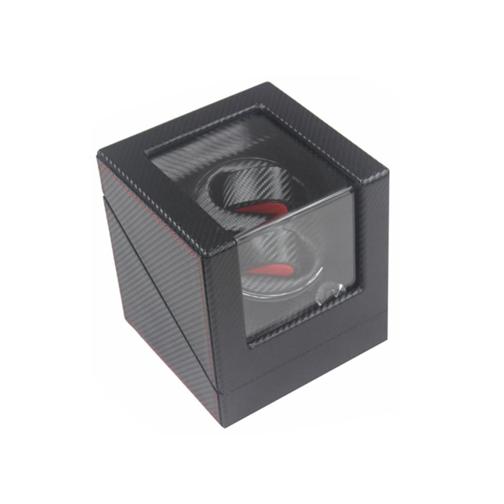 Urmărește Winder, LT Wood Rotation Automatic 2 + 0 Watch Box Winder - Accesorii ceasuri - Fotografie 5