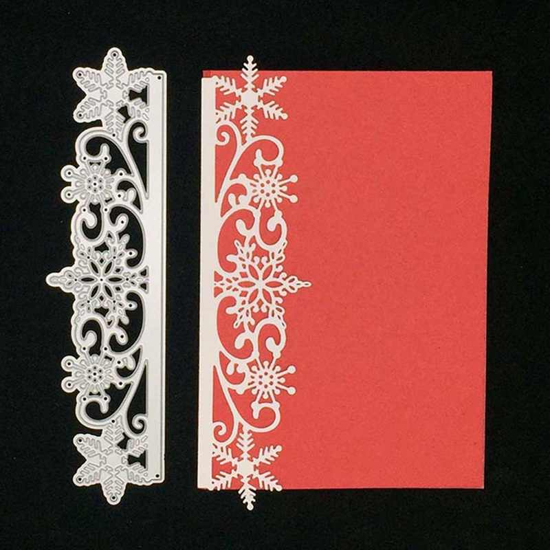 8pcs Flower Cutting Dies Stencil Scrapbook Embossing Album Paper Card DIY Craft