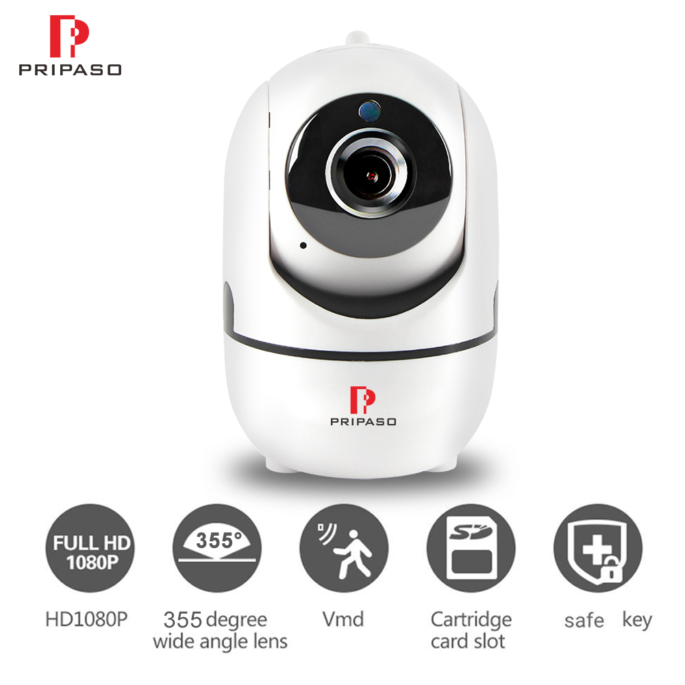 Collection Here Baby Monitor Robot Camera Two-way Audio 1080p Hd Network Ip Night Vision Motion Detection Camera Pet Baby Monitor Video Nanny To Win Warm Praise From Customers Baby Monitors Video Surveillance