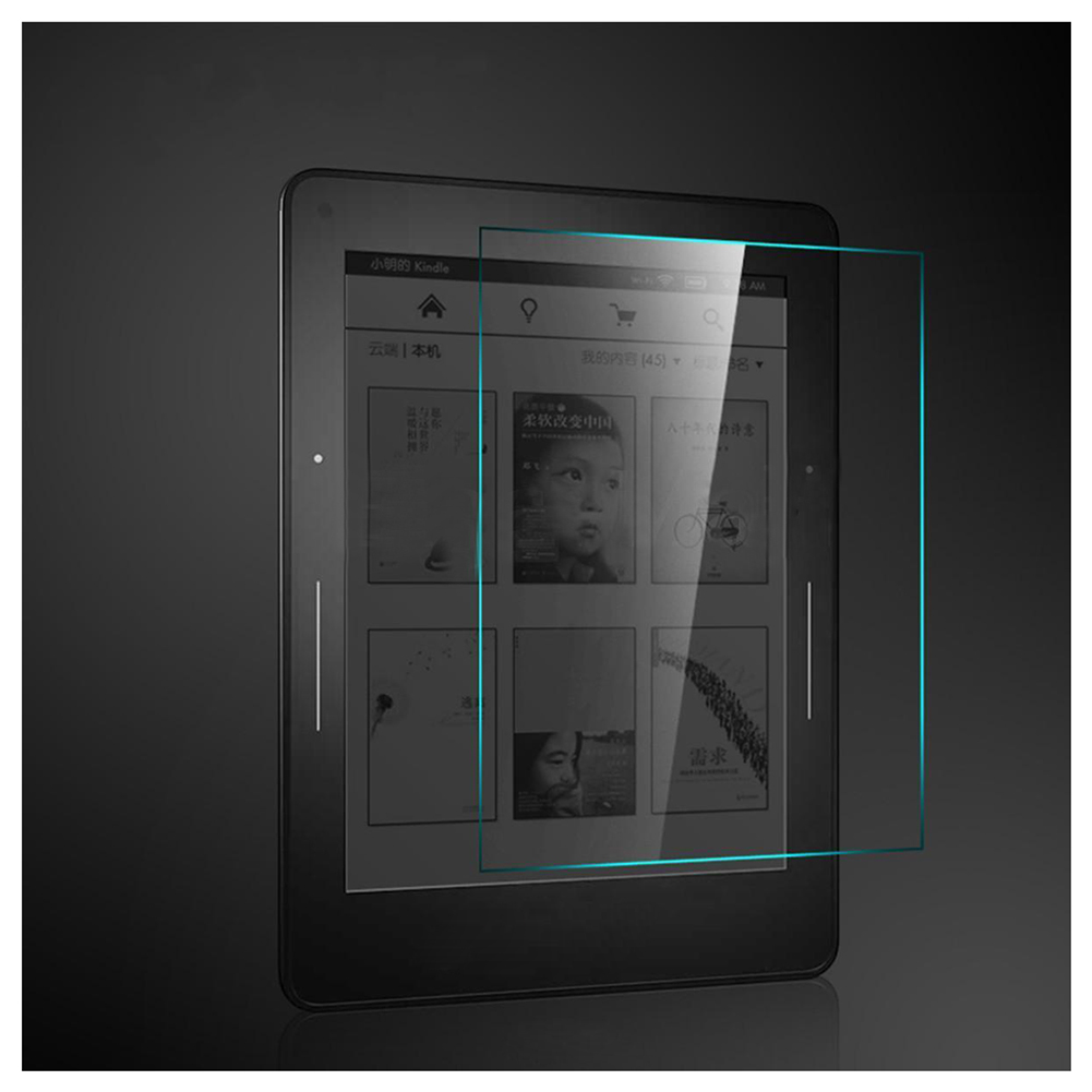 9H Tempered Glass Film Screen Protector For Amazon Kindle Paperwhite 1/2/3 6″