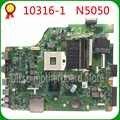 KEFU 10316-1 Für Dell n5050 laptop motherboard 10316-1 DV15 HR 48.4IP16.011 motherboard integrierte HM67 original-Test 100%