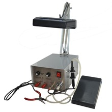 New Type Jewelry Tools Sparkle Welder with Eye Protection mini welding machine dentist dental equipment warranty