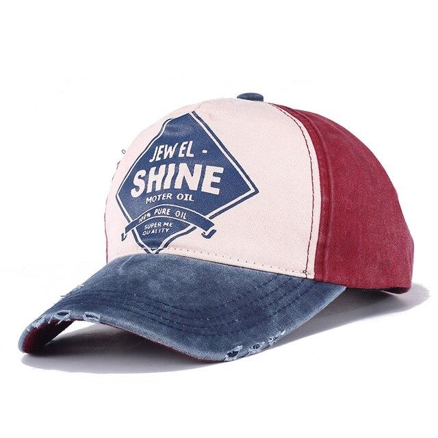Unisex Gorra de Béisbol Ajustable Sombrero de Moda Casual con Sombrero  Gorras Hip Hop Estrella Sombreros 87fc2354d93
