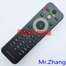 New Original Blu-ray DVD Remote Control for Philips BDP7700 BDP2100K BDP3480K/98 BDP2186