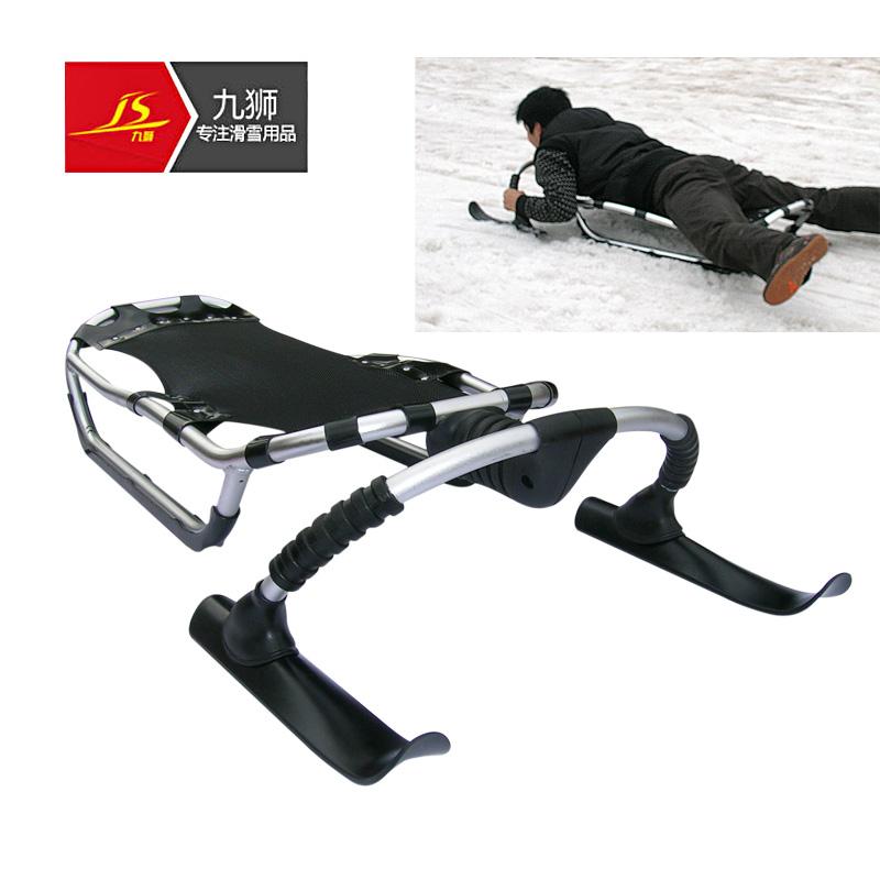 sled,snow sledge Hammerhead child adult skiing car high performance outdoor skiing car winter sport