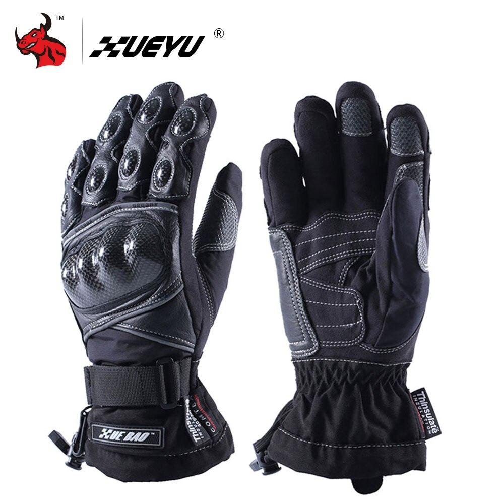 Motorcycle knuckle gloves - Motorcycle Gloves Carbon Fiber Knuckles