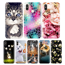 Phone Case For Samsung Galaxy S5 S6 S7 Edge S8 S9 Plus Case Silicone Fashion Back Cover For Samsung Galaxy Note 4 5 8 9 Case