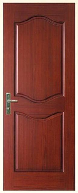 Etonnant Interior Door Cherry Wood Door WD023