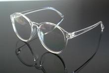 BETSION Vintage Eyeglass Frame Retro Fashion Full Rim Glasses men women Rx able 211