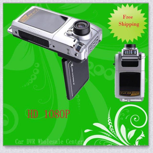 F900 Car DVR with HD 1080P 2.5'' LCD Vehicle Car DVR recorder FL night vision HDMI H.264 Free shipping