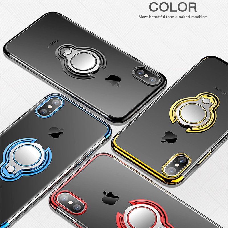 Soft-Silicone-TPU-phone-case-For-Apple-iphone-7-8-X-5-5s-se-6-6s (2)