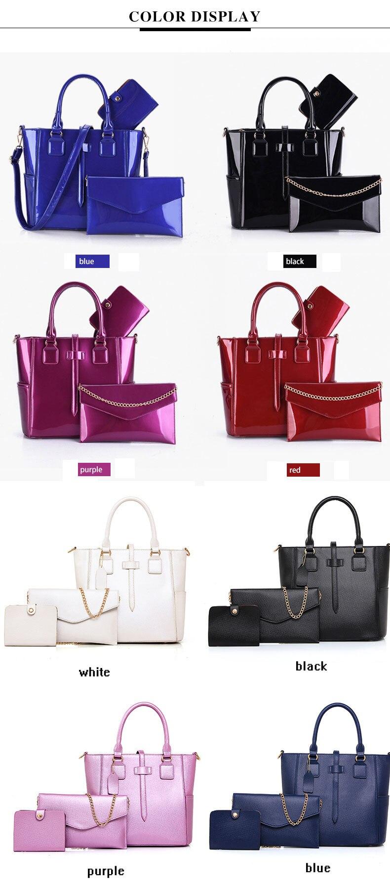 Women Messenger Bags Designer Ladies Handbag