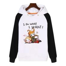 내가 원하는 것을해라 thor loki Hoodies 패션 남성 여성 스웨터 겨울 Streetwear 힙합 Hoody Tracksuit Sportswear GA533