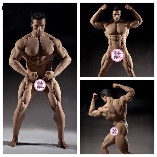 TBLeague Phicen M35 PL2018-M35 1/6 figura masculina Super Flexible cuerpo sin (no incluye JJ)