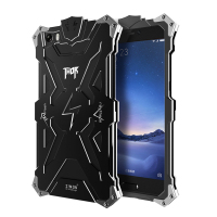 Simon Thor Iron Man Shockproof Aluminium Metal Frame Phone Cases For Xiaomi Mi3 Mi4 Mi4i Mi4c