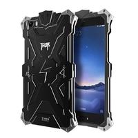 Simon Thor Iron Man Shockproof Aluminium Metal Frame Phone Cases For Xiaomi Mi3 Mi4 Mi4i Mi4c