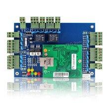ウィーガンド tcp/ip ネットワークアクセスコントロールボードパネル用 2 ドア 4 リーダー