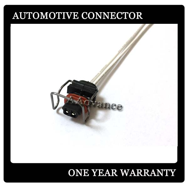 Connector Pigtail Harness For Ford 7.3L 6.0L PowerStroke Diesel VGT IPR Valve
