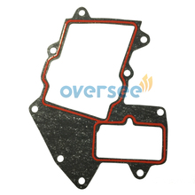 Aftermarket 6F5-13646-00 /6F5-13646-A0 Gasket for Yamaha 40HP Parsun 36HP Ouboard Engine