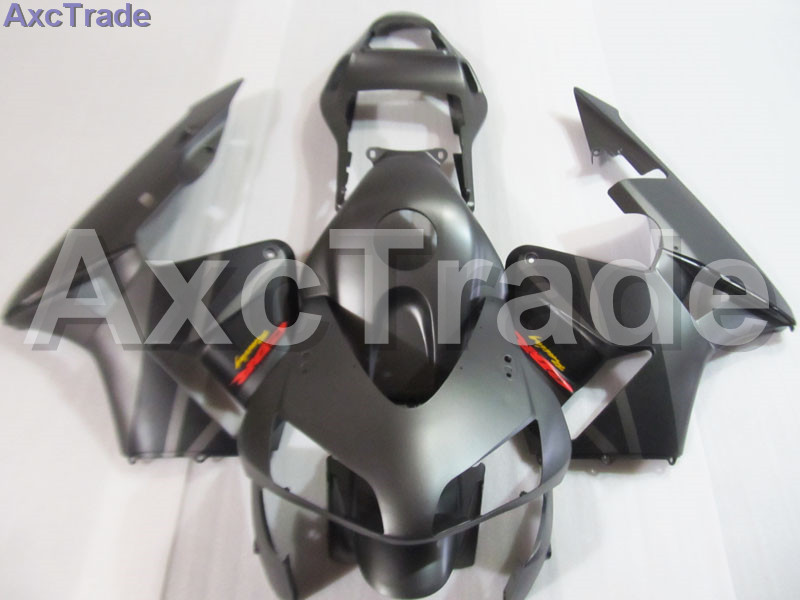 Fit For Honda CBR600RR CBR600 CBR 600 2003 2004 03 04 F5 Motorcycle Fairing Kit High Quality ABS Plastic Injection Mold Gray C40 high tech and fashion electric product shell plastic mold