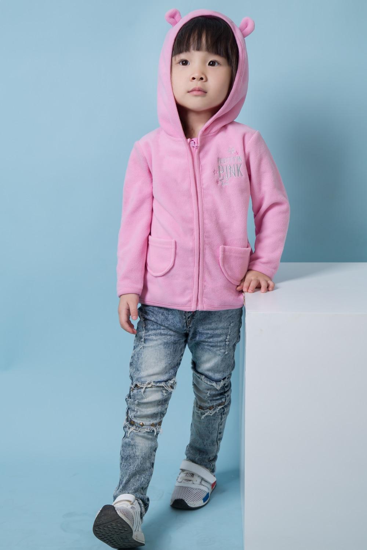 Blazer-children-s-spring-new-sweater-single-girls-jacket-T-zone-children-with-caps-leisure-pullovers-3