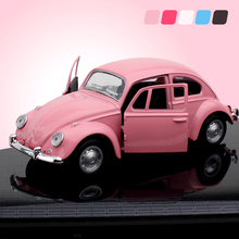 1:32 Alloy pull back cars model Vintage classic car Jeep sports car Model Children Pocket Toys for children collection gift can animal model provence donkey papo 2010 wholesale children s toys classic collection