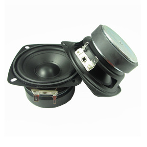 Image 5 - Tenghong 1pcs 3 Inch Waterproof Speakers 4/8Ohm 15W Portable Audio Full Range Speaker Unit Outdoor Loudspeaker Bluetooth Speaker