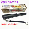 2016 NEWST Sensitive GP-pointer Metal Detector Garrett Pronter Pinpointing Same Style Gold Detector Static Alarm with Bracelet