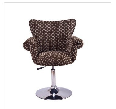 Bon Computer Chair Beanbag Chairs Can Lift Rotary Nail Makeup Chair Personalized  Home Flannel Emperor Chair