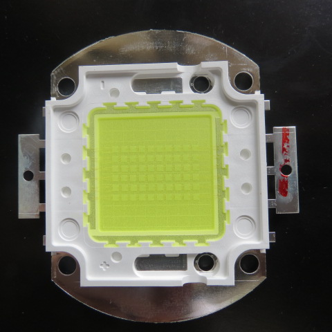 Free shipping 120w LED integrated light source LED floodlight bulb projector with integrated LED bulb LED lamp beads150 160lm/w