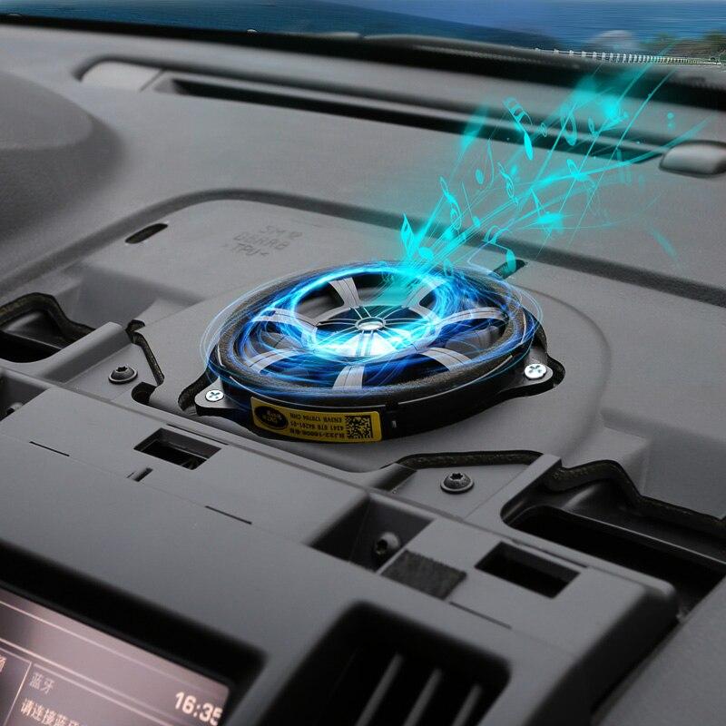 Lsrtw2017 son de tableau de bord de voiture pour land rover découverte sport découverte 5 découverte 4 range rover evoque