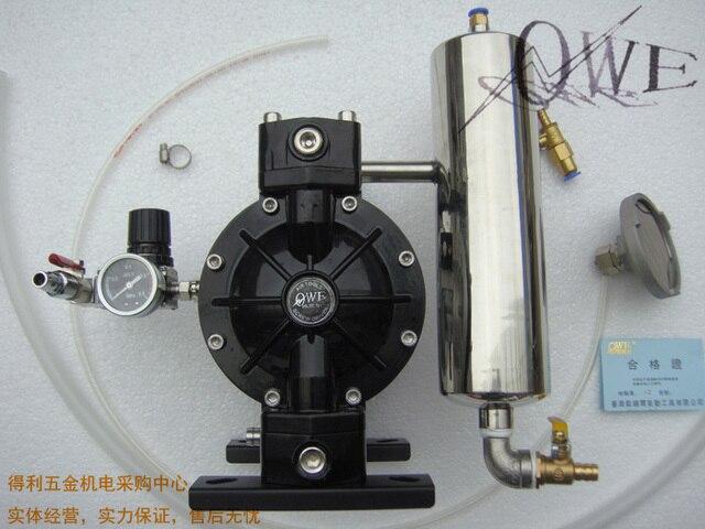 Taiwan ou as 15 aluminum alloy 4 20mm pneumatic double diaphragm taiwan ou as 15 aluminum alloy 4 20mm pneumatic double diaphragm pump fluorescent ccuart Gallery