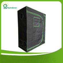 "FREE SHIPPING 120*60*150(48*24*60"")indoor Hydroponics Grow Tent Greenhouse Reflective Mylar Non Toxic Room"