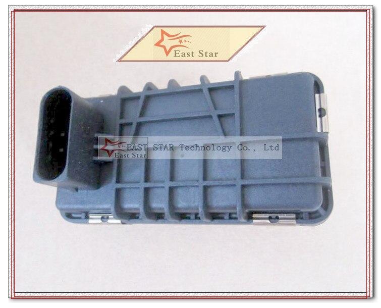 Turbo Electronic ACTUATOR Valve G-33 G33 G-033 G033 752406 6NW009206 6NW-009-206 6NW 009 206 electronic wastegate