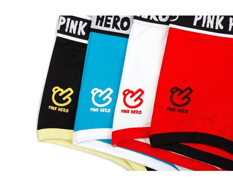Topdudes.com - 2PCS/Lot Best Selling Men's Modal Boxer Underwear