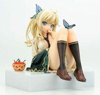 Action Figure Kashiwazaki Sena Kirsche 11 cm boku wa tomodachi ga sukunai Puppe Sexy Figur PVC geschenke Spielzeug Modell Japanischen Anime