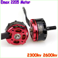 100% Original Product Emax RS2205 2300KV 2600KV Racing Edition CW/CCW Motor For RC Helicopter Quadcopter FPV Multicopter Drone