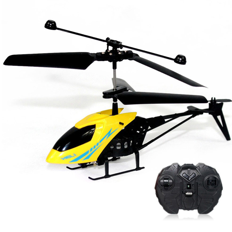 901 Remote Control Helicopter