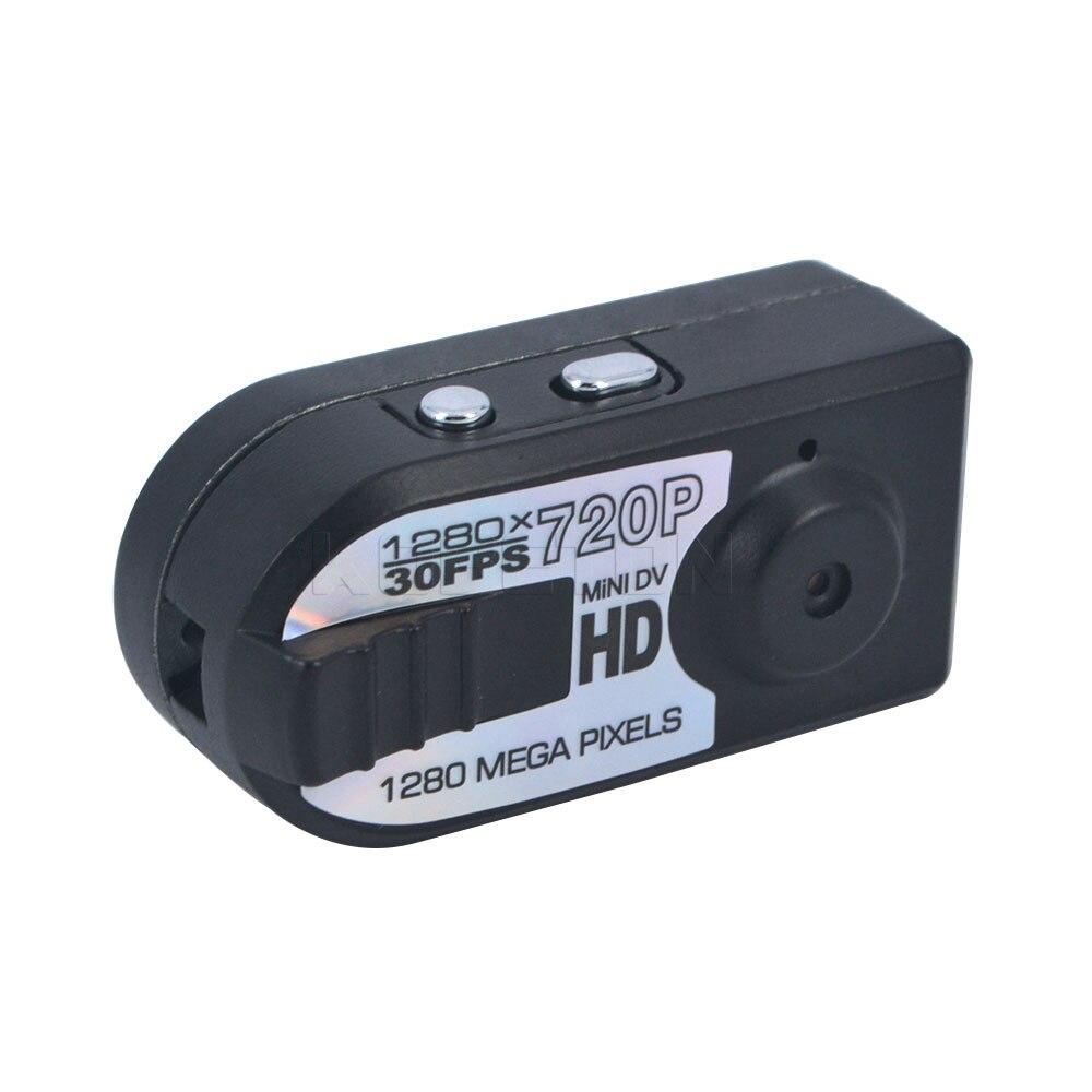 Mini HD DV DVR Camera Micro Camera Digital Q5 for Cam Video Voice Recorder Camcorder Camara 1280*720P TF Card VS SQ8 SQ9 camera