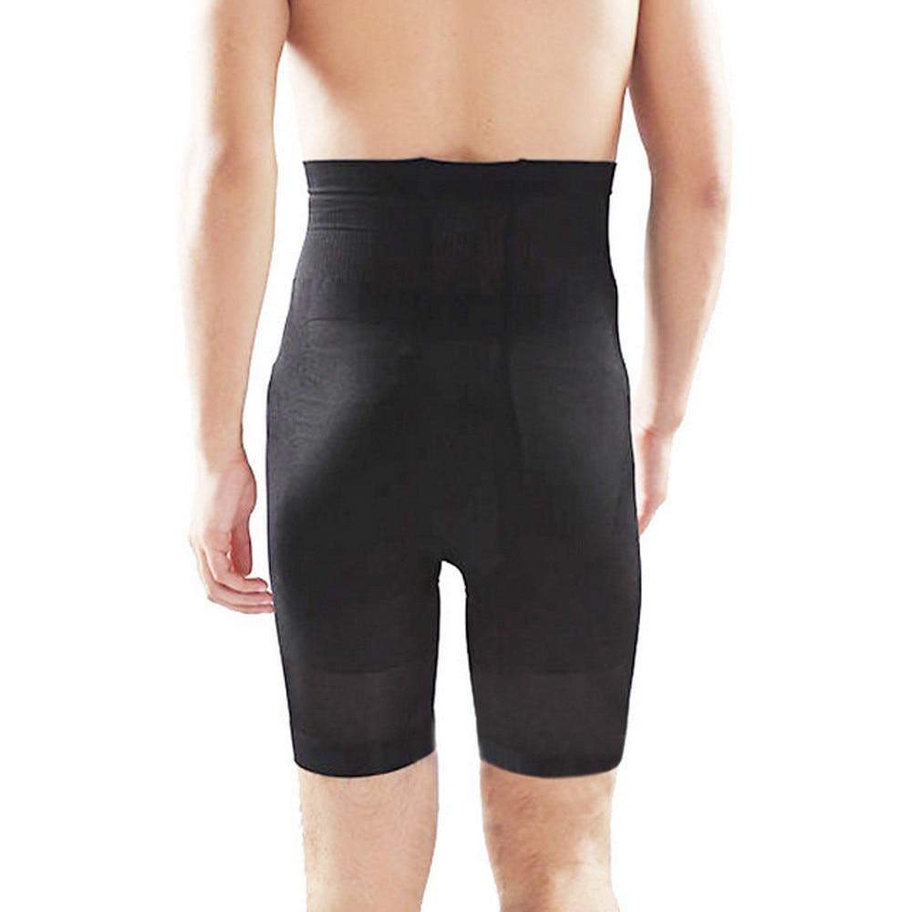 Men Tummy Slimming Thigh Body Shaper Brief